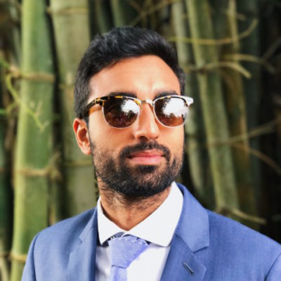 Profile picture of Anuj Dhawan