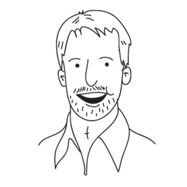 Profile picture of Aart van Bezooijen