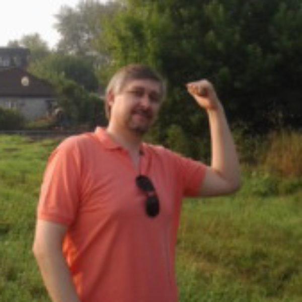 Profile picture of Yury
