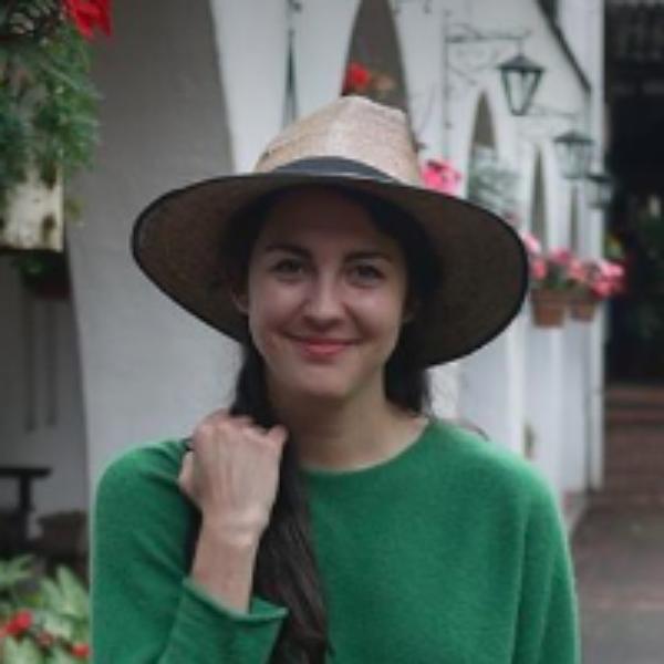 Profile picture of Gabi Villasenor
