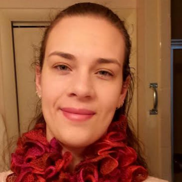 Profile picture of Lauren Andrews