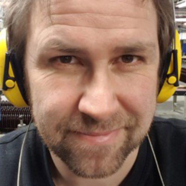 Profile picture of Patrik