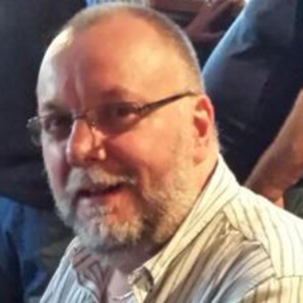 Profile picture of Sean McGrath