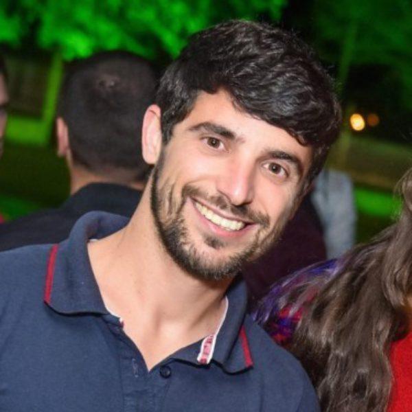 Profile picture of Silvano Araujo Pereira