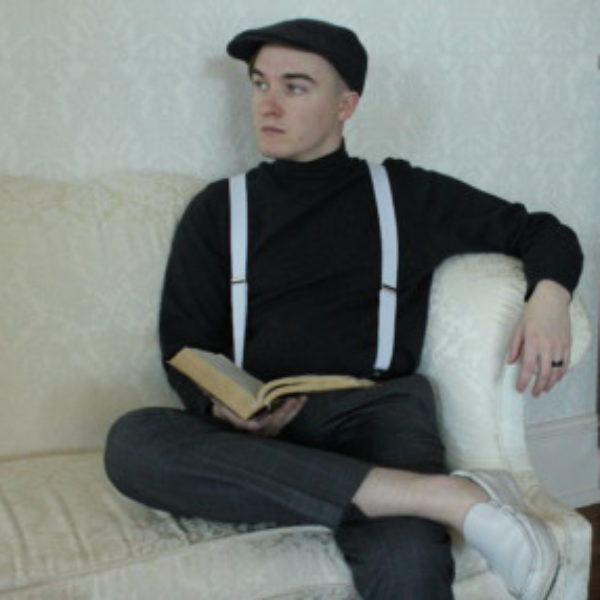 Profile picture of Adam McCoy