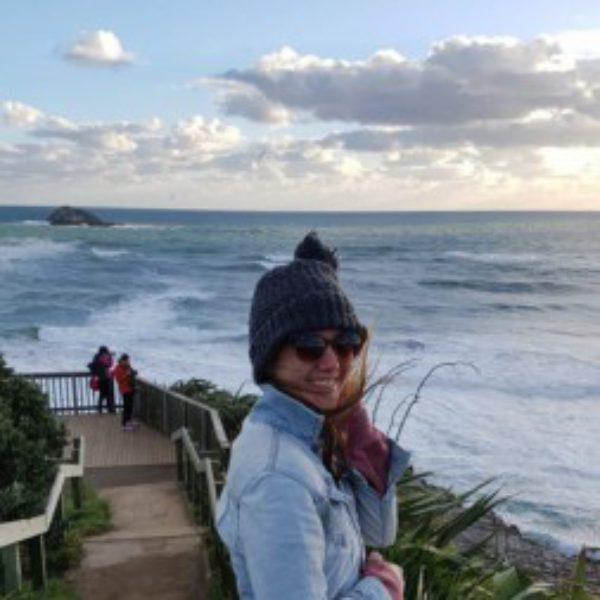Profile picture of Camille Monod