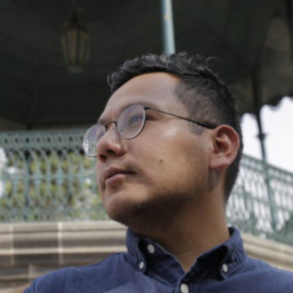Profile picture of Arturo Ochoa