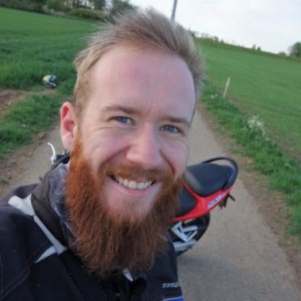 Profile picture of Fabian Ankele