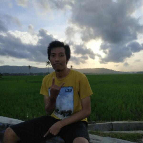 Profile picture of Muhammad Fajar Trianto