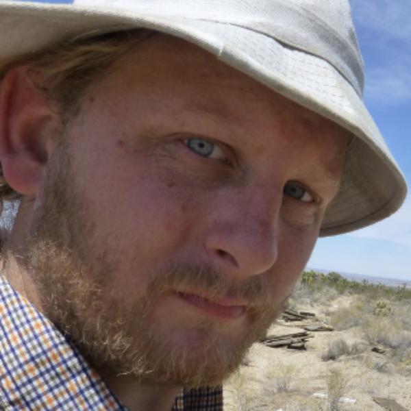 Profile picture of Eugene Buchanan