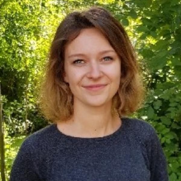 Profile picture of Evi-Mara van Beekhuizen