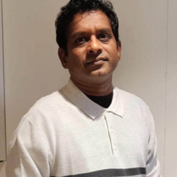 Profile picture of Saravanan Arumugam