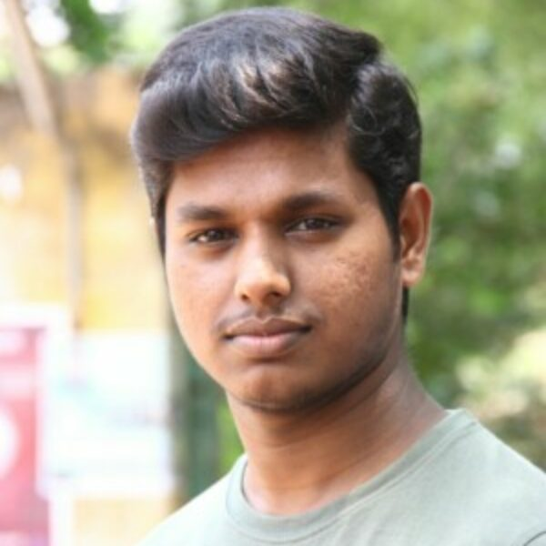 Profile picture of Saravanakumar
