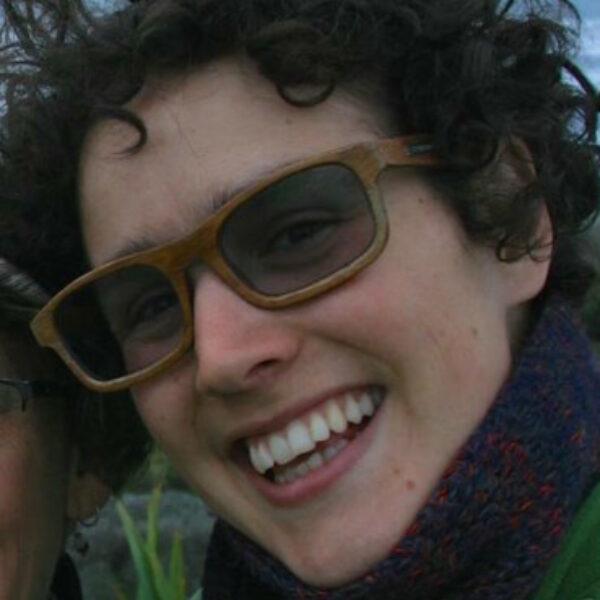 Profile picture of Chloe Juyon